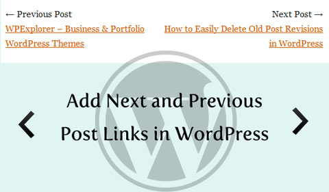 article-precedent-article-suivant-wordpress-posts