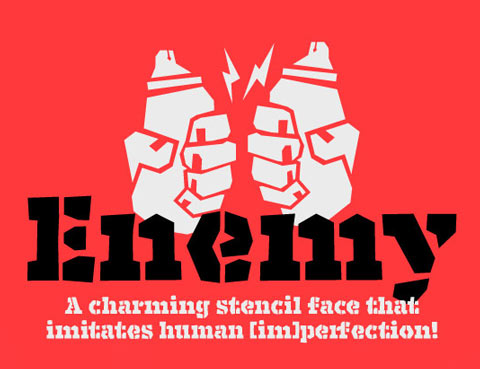 typographie-enemy-pochoir_1