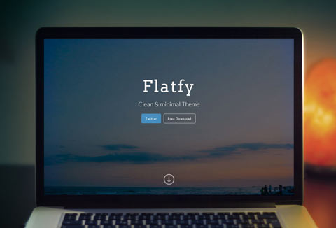 Flatfy-free-template-HTML5_1