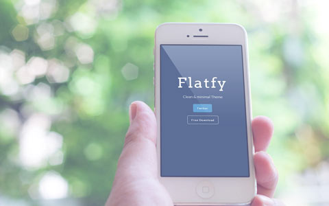 Flatfy-free-template-HTML5_2
