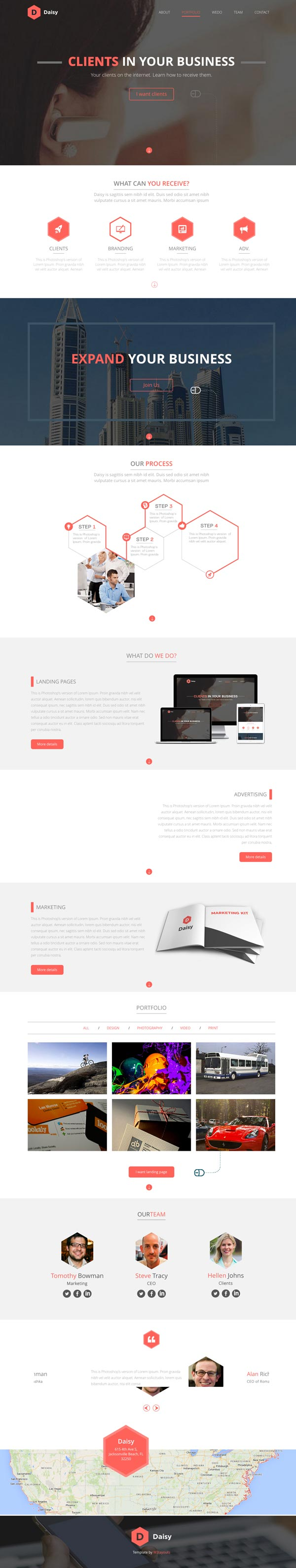 Daisy-template-bootstrap_2