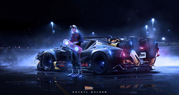 Marty-mcfly-futur-DeLorean_1
