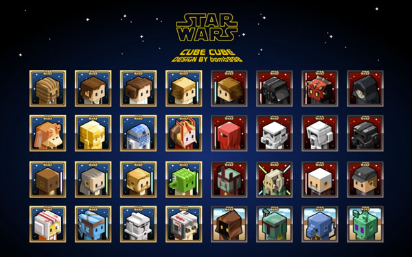 Star-Wars-personnages-cubes_1