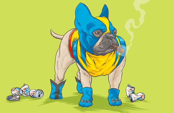 illustration-chiens-heros-marvel_10