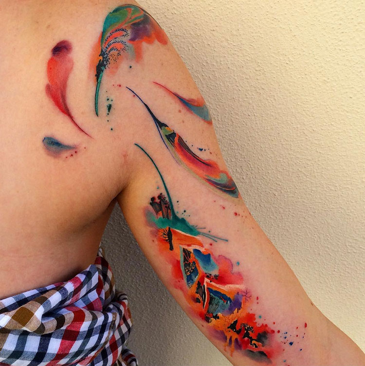 Tattoos-aquarelle-ONDRASH_3