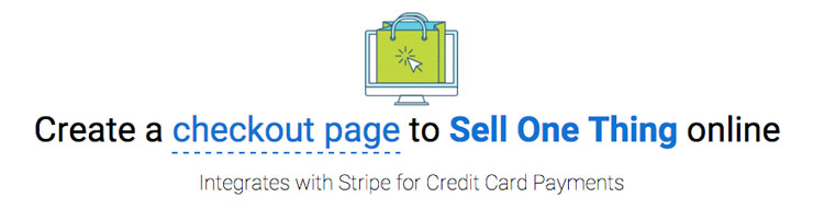 Sell-One-Thing-checkout-page_1