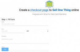 Sell-One-Thing-checkout-page_thumb