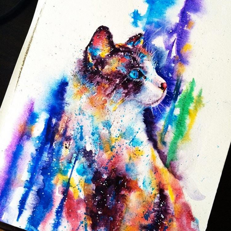 Watercolor-painting-Liviing_9