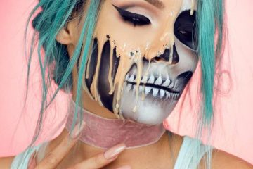 Melting-skull-maquillage-halloween_1