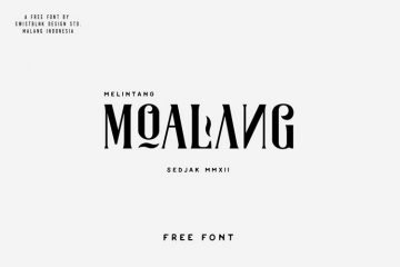 Moalang-free-typographie_1